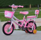 Neues Product Kids Bicycle Toys, Pink Children Bikes für Sale, Hello Miezekatze Bike