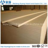 MDF normale della mobilia/grezzo materiale da Shandong