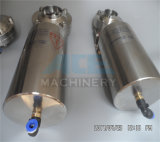 웨이퍼 나비 벨브를 가진 Qualily 높은 압축 공기를 넣은 액추에이터