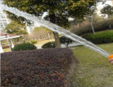 Construya su propia bomba de agua solar DC para el riego