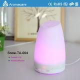 Venta caliente mini LED colorido Aceite esencial difusor (TA-004)