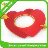 Cadre de photo de cadeaux Heart and Arrowattractive (SLF-PF065)