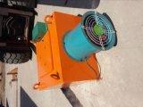 Rcda-8 Wind-Cooling/suspensión/mineral de hierro magnético eléctrico separador para la minería maquinaria/transportador de correa/Trituradora/Coffee