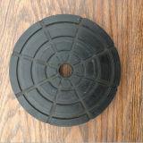 Rilievi di gomma del blocchetto di sostegno NR del Jack del cilindro per l'automobile Jack dell'elevatore