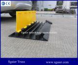 Kanal-mobile Draht-Gummiabdeckung der Verkehrssicherheit-3