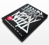 Wire-o la impresión de libro libro de tapa dura Imprimir