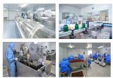 Contrat de BPF Fabricant OEM de lécithine graisses sanguines Capsule de descente