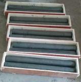 Mo Elektrode voor de Elektrische Smeltende Oven van het Glas, de Smeltende Elektrode van het Glas van het Molybdeen