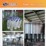 Производственная линия воды соды упаковывая
