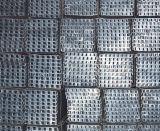 SS400 carbono laminado en caliente de acero C Canal