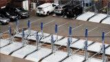 Гидравлический SUV 2 два поста (колонка) автоматическая парковка автомобиля подъемника