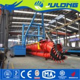 Julong umfangreicher Gebrauch-hydraulischer Scherblock-Absaugung-Bagger mit neuem Entwurf