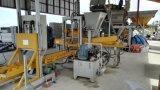 Pflasterung den Block, der die Maschine, Block-Maschine pflasternd, Sicherheitskreis-Straßenbetoniermaschine-Maschinen-Zeile herstellt