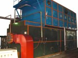 Reliablbe Operationの石炭Water Slurry Boiler
