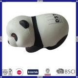 Kundenspezifisches Logo&Shape Qualität PU-Spielzeug-Tier