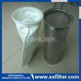 Vor-Filter Edelstahl multi Beutelfilter-Gehäuse für flüssige Behandlung