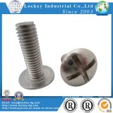 Parafuso de aço inoxidável Screw Hex Head Screw Usining Screw