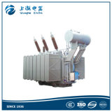 33kv 5mva Power Electric Transfomer