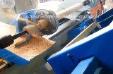 판매를 위한 CNC 목제 도는 선반을 기계로 가공하는 쉬운 운영 CNC 선반