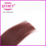 Quercy Hair Colored Top Quality Produtos mais vendidos 100% Full Cutícula Virgin Remy Brazilian Human Hair Bulk