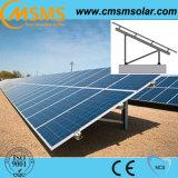 Supporto a terra registrabile del comitato solare