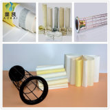 中国の製造者ポリエステルまたはAramid /Acrylic /PPS/PTFE/Glassのファイバーの塵のフィルタクロス
