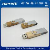 Neue Form hölzerner USB grelles 32GB 16GB 64GB