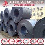 Горячекатаная сталь углерода Ss400/A36/Q235 в катушке