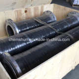 Length 20m를 가진 Supplier Ceramic Lined Rubber Hose 제조자