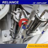 Imbottigliatrice liquida del collageno di fiducia, calcio dei liquidi/macchinario riempitore del magnesio
