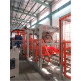 Machine automatique de bloc de technologie allemande plus vendue de la Chine