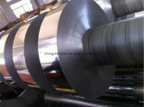 Cable Air Duct Shielding Insulation Materialのための空気Duct Material Al+Pet Film