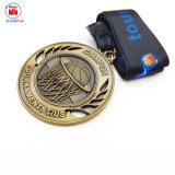 3D Coulée des tournois de basketball Médaille Awards