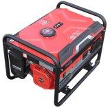 generatore portatile della benzina di potere 8kw di monofase di Fh-Powe di uso superiore principale della casa