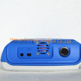 2018 медицинских полностью Цифровая портативная беспроводная ветеринарных ультразвукового сканера с маркировкой CE и TUV (YJ-U100)