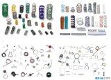 De Lentes van de Rol van het titanium, de Fabrikanten van de Lente van het Titanium, de Lente van het Titanium van de Spanning van het Stuk speelgoed