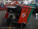 6.6kw 9.0HP Benzin-konkreter Scherblock mit Griff-Umdrehung