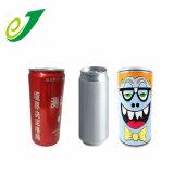 印刷250mlを用いるアルミニウム飲料缶