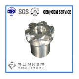 Metal Processing Machinery Copper/Brass CNC Machining Auto Spare Leaves