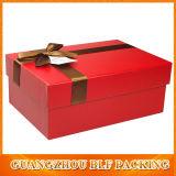 Pappverpackender Papiergeschenk-Kasten für Kleidung