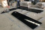 Goedkope het Bedekken van het Graniet van China van het Basalt G684 Zwarte Tegels