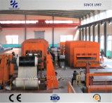 Überlegene Förderband-vulkanisierenpresse mit hoher Funktions-Leistungsfähigkeit