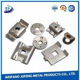 Acier inoxydable de tôle de précision d'OEM/aluminium estampant des pièces pour le véhicule