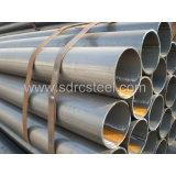 Труба углерода ERW круглая стальная для знака направления Poles