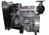 ディーゼル機関3シリンダー小さい力のディーゼル機関