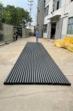 3K Twill Plain matt glänzend Fabrik Großhandel hohe Qualität Custom Kohlefaserrohr