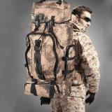 90L Nylon imperméable sac à dos Sac tactique de plein air tactique sac à dos militaire Sac Sport Sac de Chasse Pêche Randonnée pédestre Camping