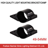 Offroad barre lumineuse à LED/Support de montage en aluminium des feux de travail le collier (SG222)