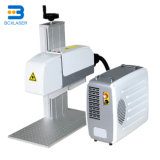 máquina de marcação a laser de fibra em separado para a venda de Sundor