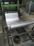 La bobina de malla perforada de acero inoxidable